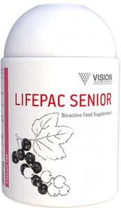 Սենյոր lifepac layfpak senior