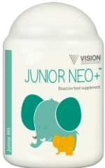 Vision Junior Neo bnakan vitaminner erexaneri hamar