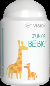 Յունիոր բի բիգ Vision Կալցիումի աղբյուր