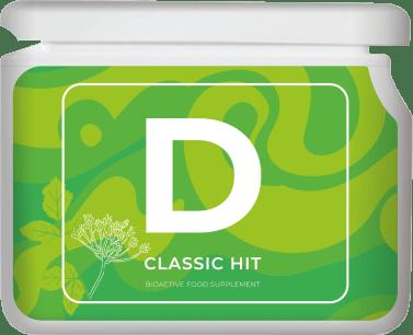 D - Detox