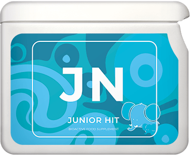 j-junior vision